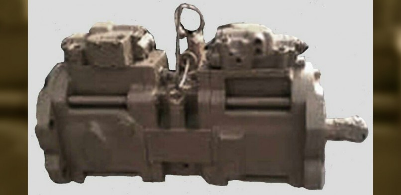 Airman Aftermarket Hydraulic Parts