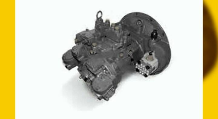 CIMLINE After Market Hydraulic Parts