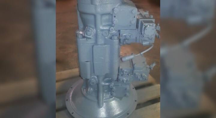 Rexroth Hydraulic Pumps