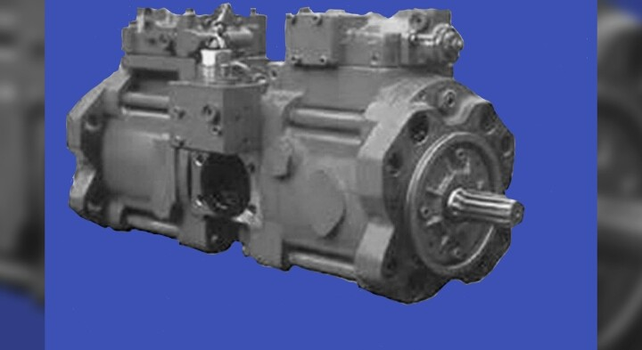 Different types of Pressure Limits on Pumps & Motors