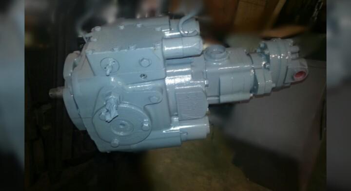 Buying Hydraulic Pumps