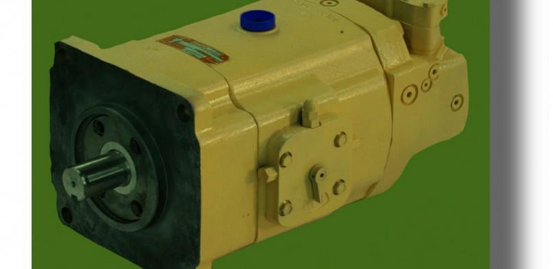 Denison Hydraulic Pump Repair
