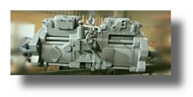 Hydrostatic Transmission Service Affiliates