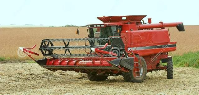 International Harvester After Market Hydraulic Parts