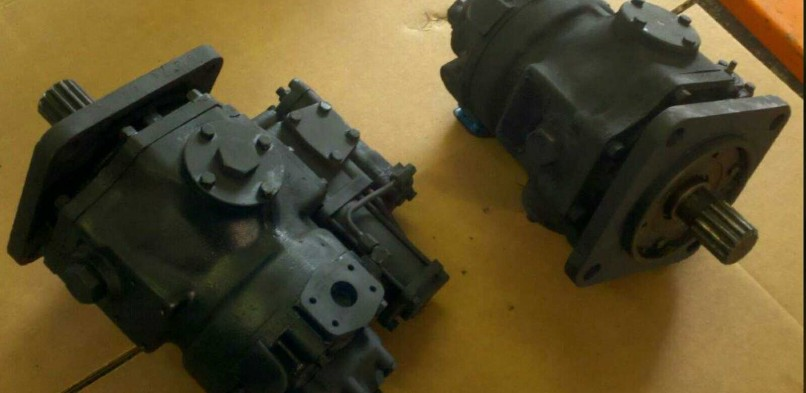 Euclid-Hitachi After Market Hydraulic Parts