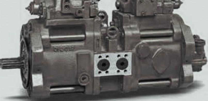 Pullmaster Hydraulic Parts