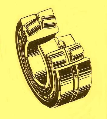 Hydraulic Spherical Roller Bearings