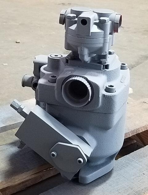 Vickers Parts
