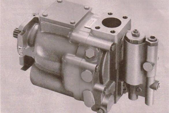 Vickers/Eaton Vane Hydraulic Pump