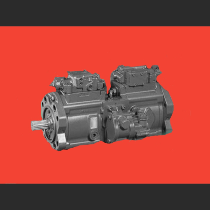 Bradco After Market Hydraulic Parts