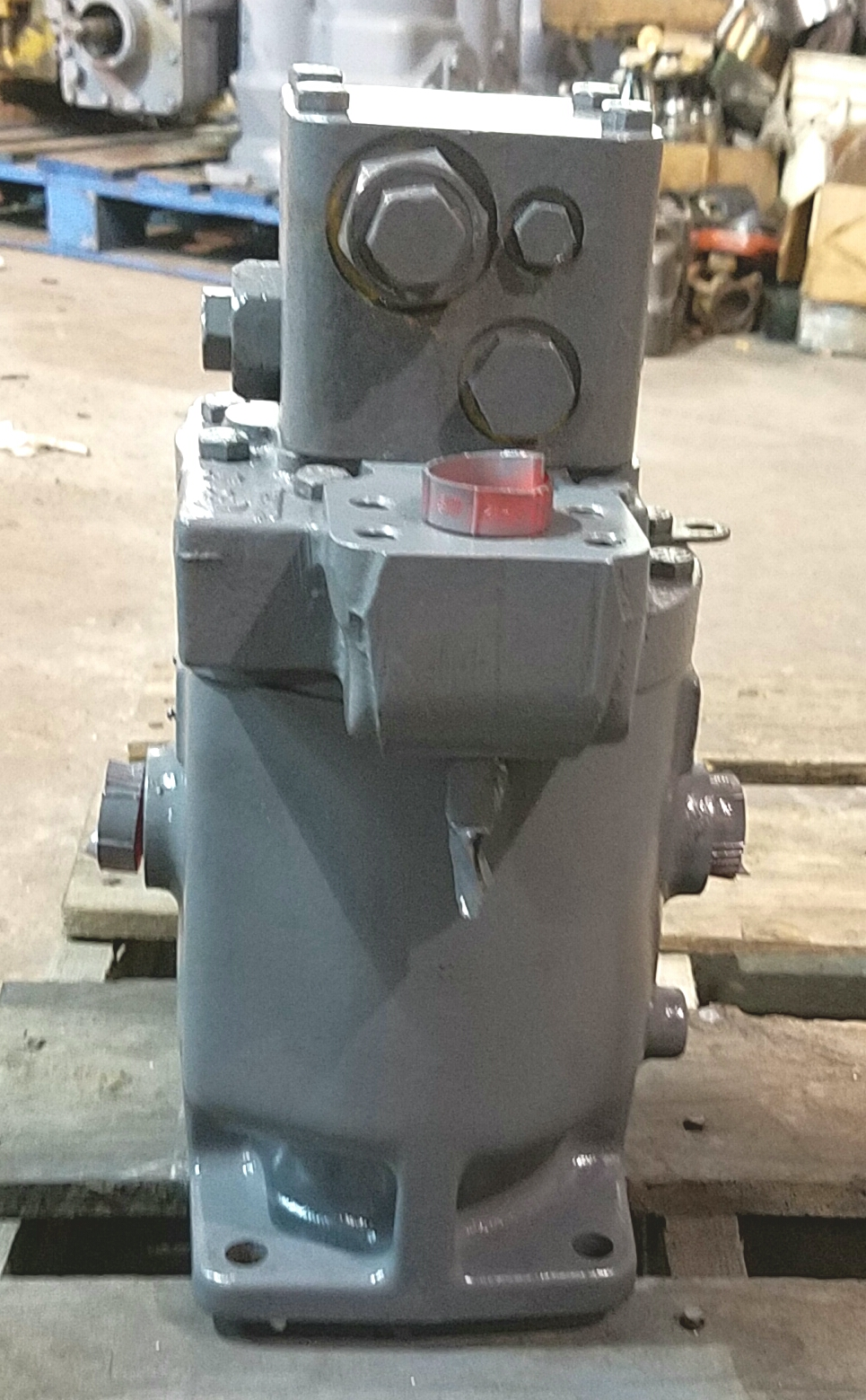 Eaton Hydraulic/ Hydrostatic Repair Program