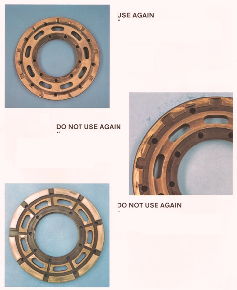 How To Tell Good and Bad Bearing Plates