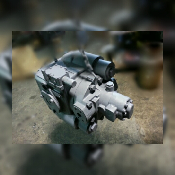 Hydraulic Parts We Repair for the Following Equipment