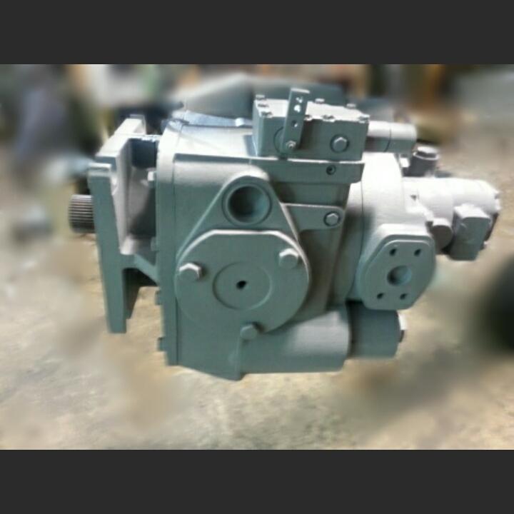 Eaton Hydraulic Repair Shop