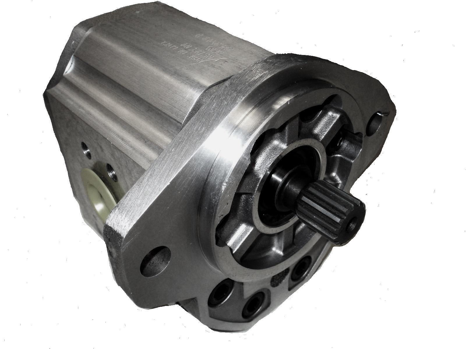 AGCO After Market Hydraulic Parts