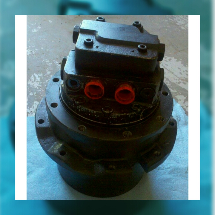 Hydraulic Equipment We Service For the Railroad Industry