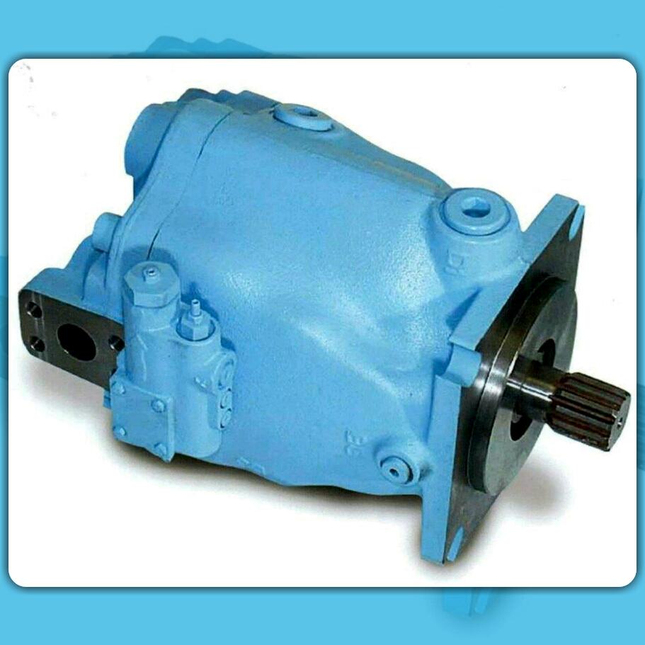 Denison Hydraulic Repair Part 1
