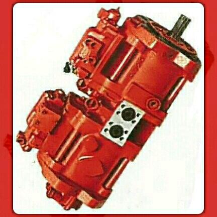We Repair, Rebuild & Exchange All Makes and Models of Hydraulic Pumps/Motors