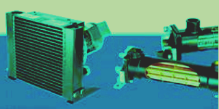 Which Hydraulic Cooler to use on Your System