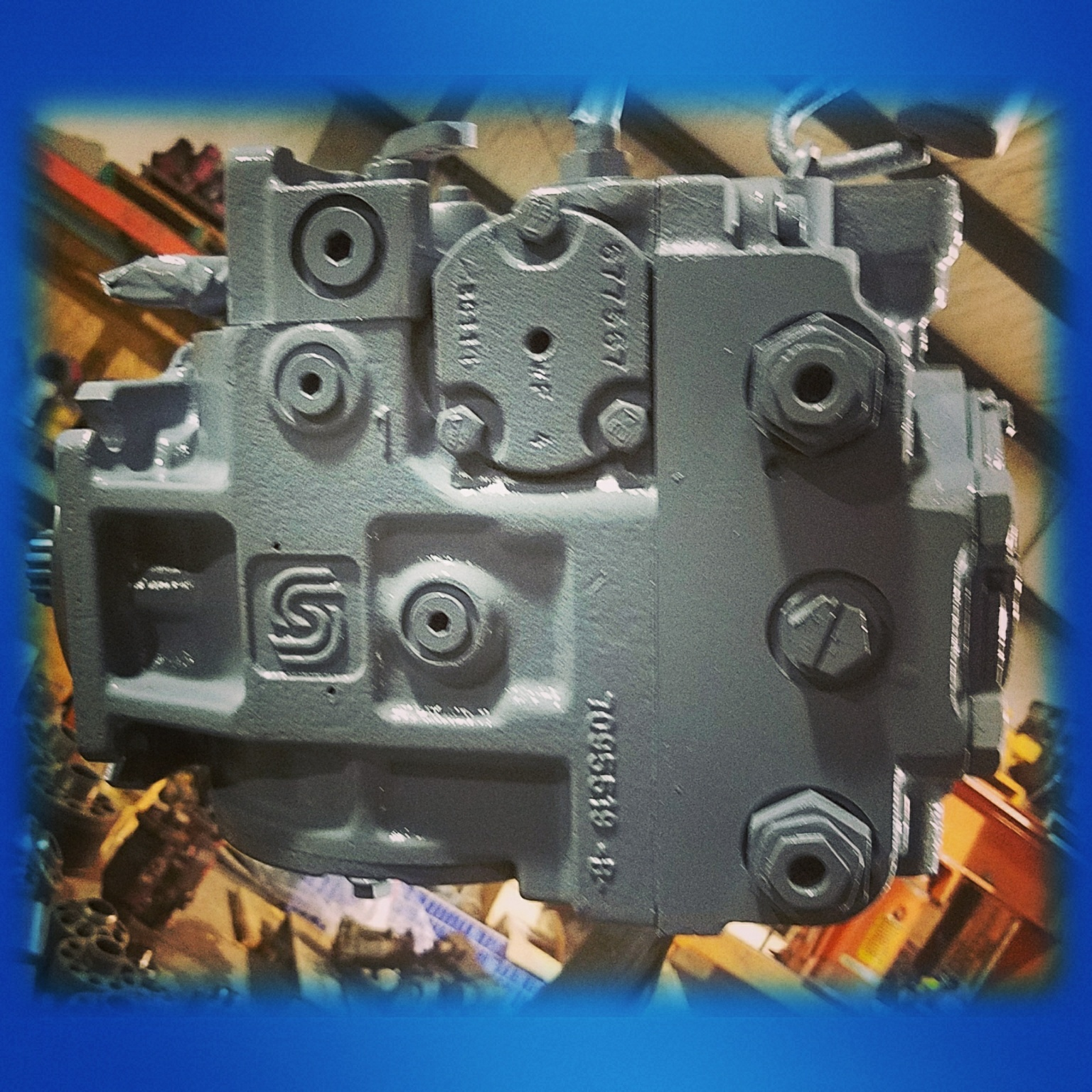 What We Offer As A Quality Dealer of Hydraulic/Hydrostatic Pumps & Motors