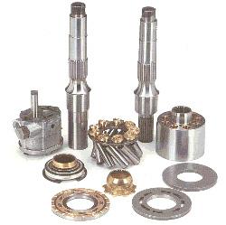 We Are Your Number One Dealer of Sundstrand Sauer Danfoss Pumps, Motors and Parts