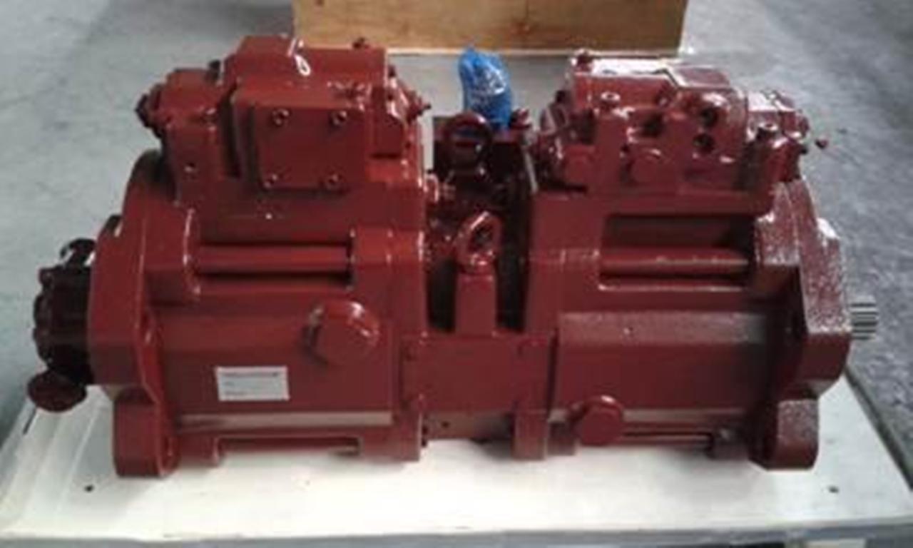 Eft After Market Hydraulic Parts