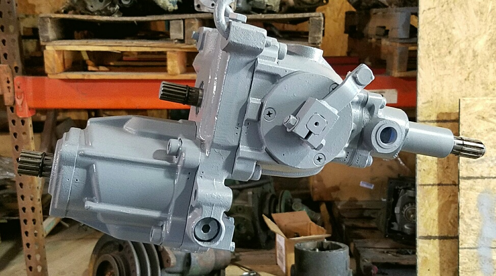 Kayaba Hydraulic – Hydrostatic Repair Parts
