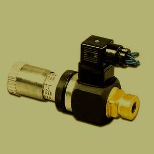 Hydraulic Pressure Control Switches