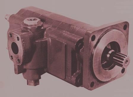 WM30/31/50/51 Two Speed Motors
