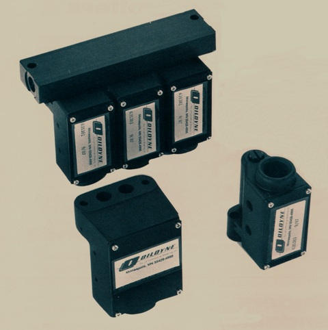 Compact Hydraulic Pressure Switches