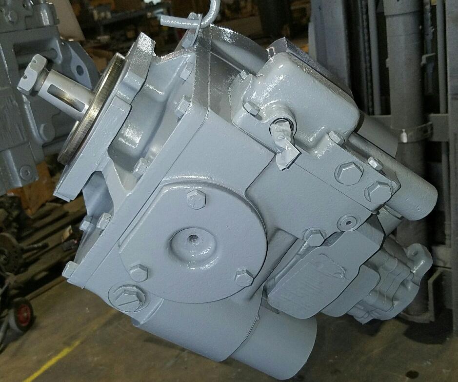 Eaton Hydraulic Pump/Motor Repair