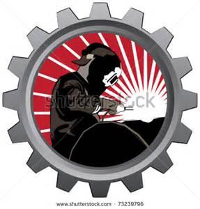 John Deere 755B Crawler Track Frame Welding Methods