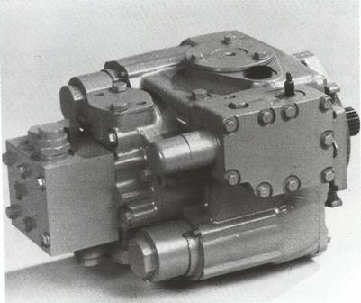 VG80 Directional Control Valves – Inlet/Mid/Outlet Sections