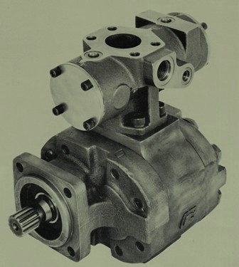 CSI Hydraulic Pumps – Dry Valves