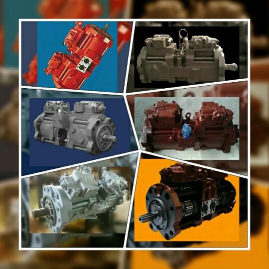 Aftermarket Hydraulic Parts