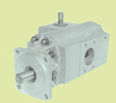 Series NSD20                 Hydraulic Pump