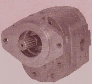 Series P75 Hydraulic Pump