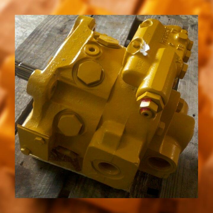 Etnyre After Market Hydraulic Parts