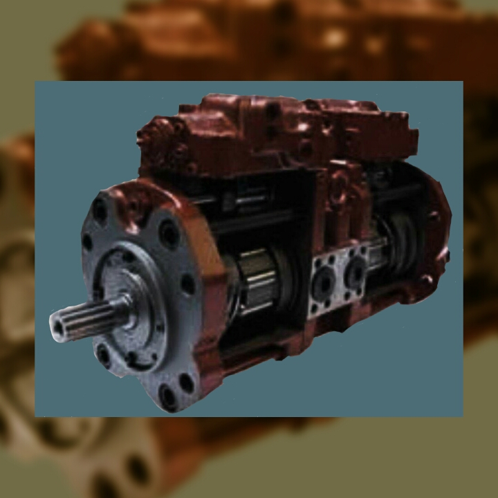 Carelift Hydraulic Parts
