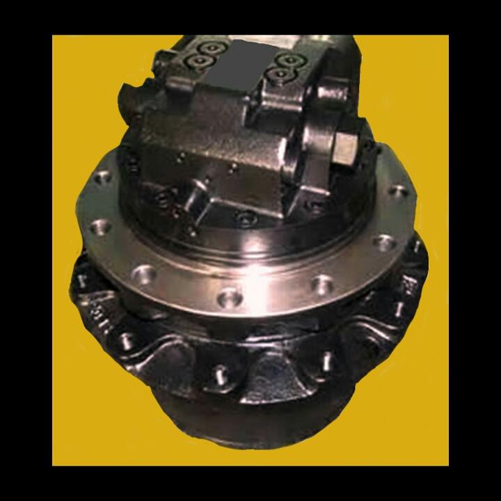 Le Mac After Market Hydraulic Pump, Motors & Parts