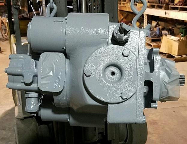 Madvac After Market Hydraulic Parts