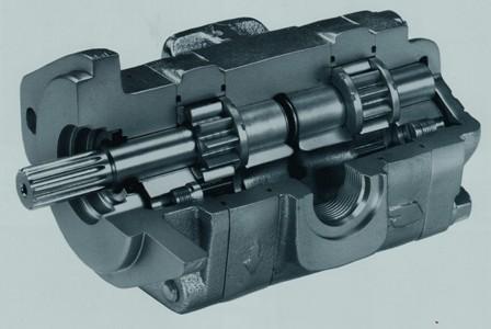 P400 Series Oil Hydraulic Pump