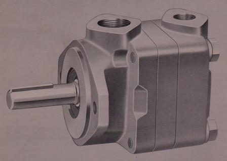 Vickers V100,V200, V300, V400, V500 and V2P Series Hydraulic Vane Pump