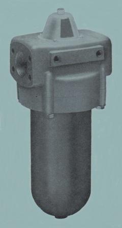 Vickers F3 – OFR-15/30/60/120 Large Return Line Filter