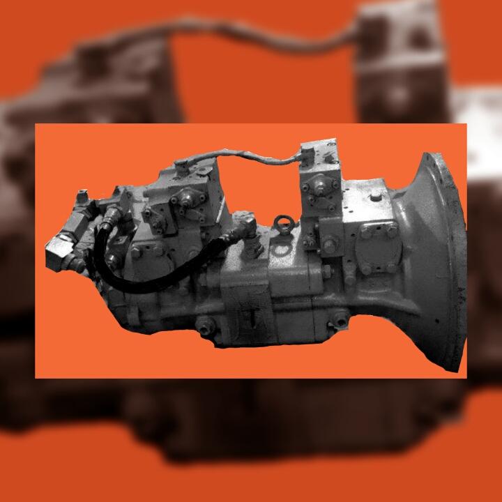 Blaw-knox After Market Hydraulic Parts