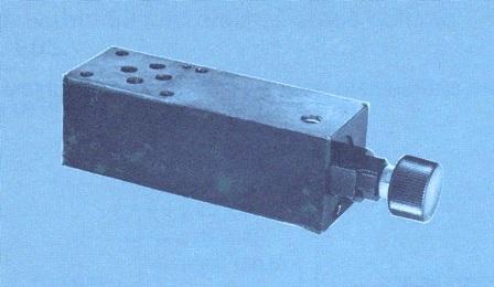 Rexroth DFSR Series Summation Control