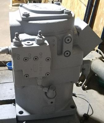 Rexroth DFR/DFR1 Flow & Pressure Controls